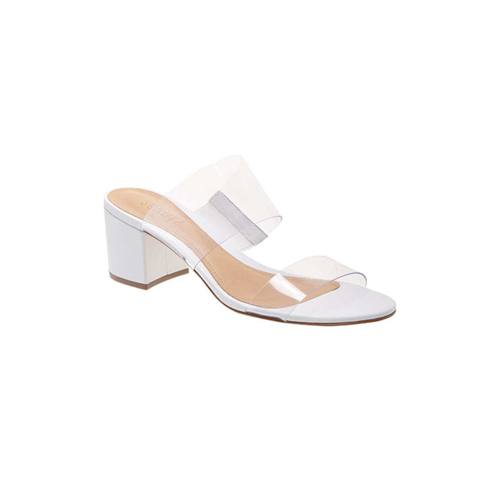 [35SIZE 59,900원] 빅토리 VICTORIE / TRANS/WHI(SOLA