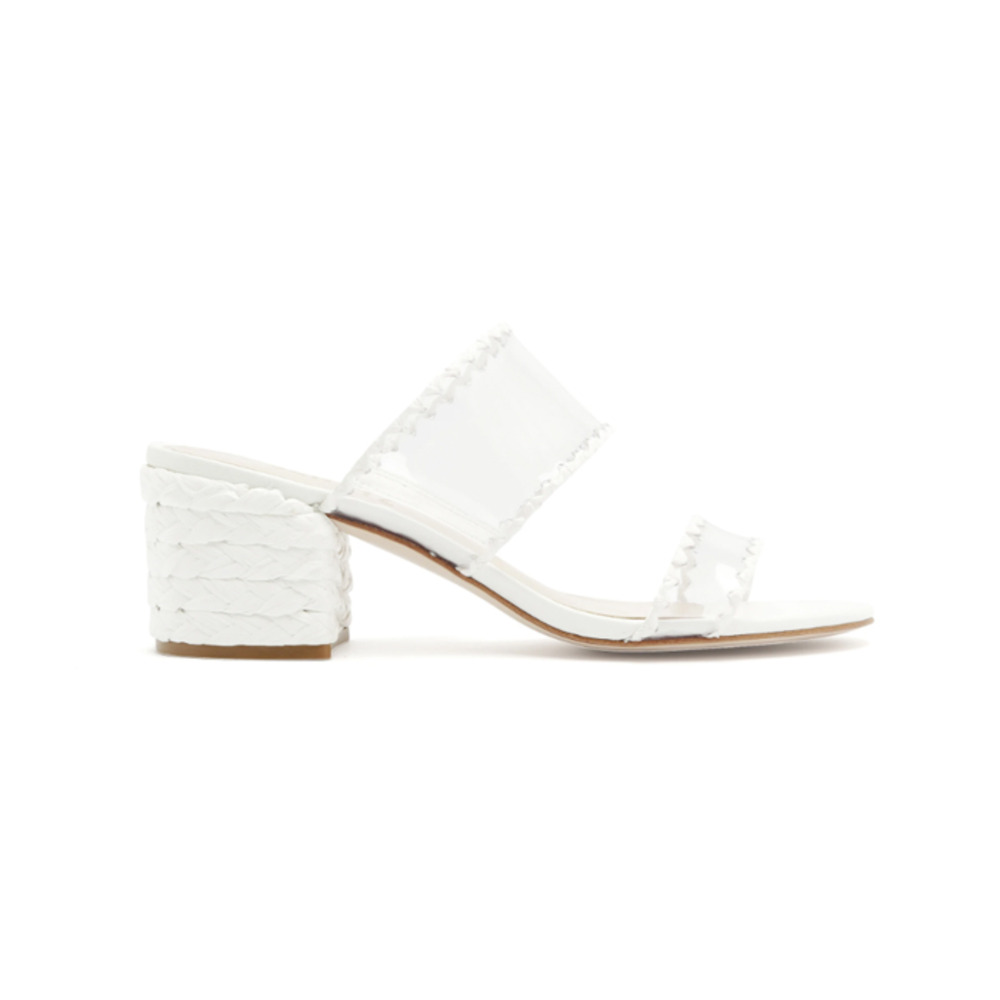 [35SIZE 59,900원] 빅토리 VICTORIE / TRANSPARE/WHIT
