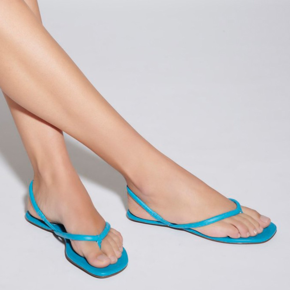 [35SIZE 59,900원] 쉘비 SHELBY / CYAN